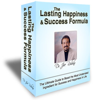 The Lasting Happiness and Success Formula review